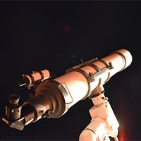 天文台 満天星