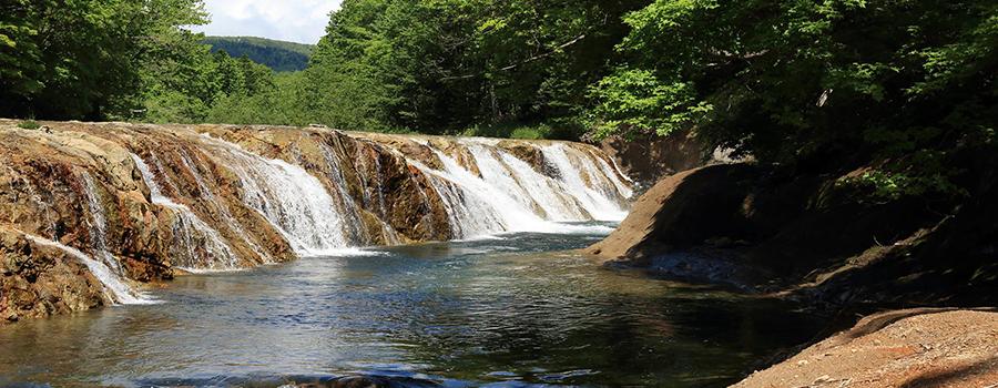 大滝ナイアガラ滝