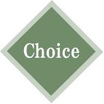 Choise
