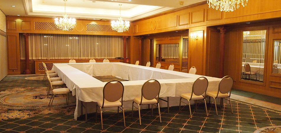 会議室 さくら